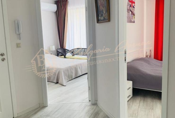 Апартаменты в комплексе La Mer в г.Варна