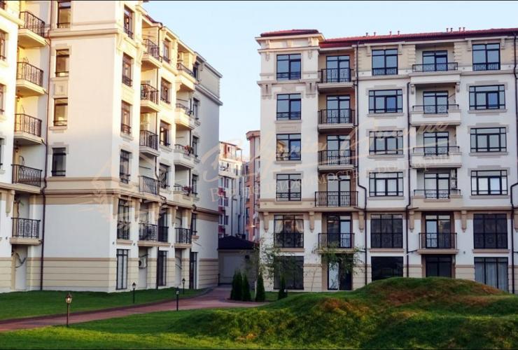 Новый, жилой дом от застройщика в г.Поморие, без комиссионных для покупателя