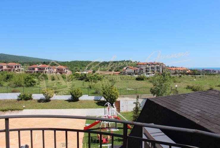 Nessebar View