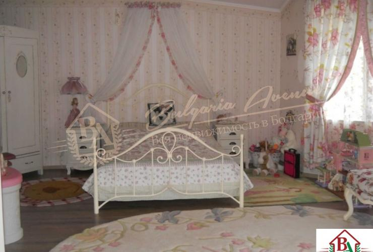 Частный дом, Бриз, г.Варна