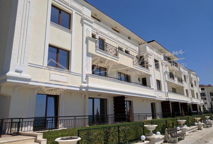 Прекрасный комплекс расположен на Северном Побережье Болгарии в г.Балчик.