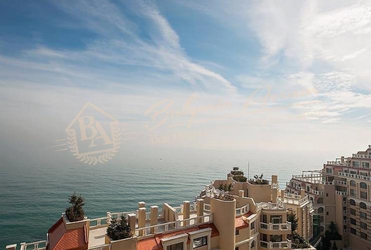 La Mer Residence