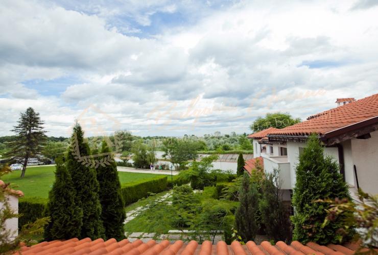Прекрасный комплекс расположен в Кранево