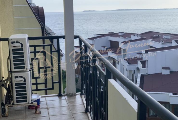 Талиана бийч - купить квартиру у моря в Болгарии