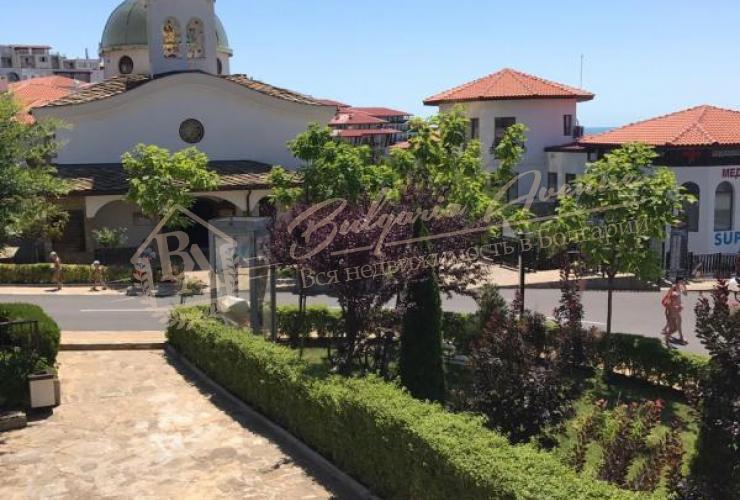 Храм Святого Власа