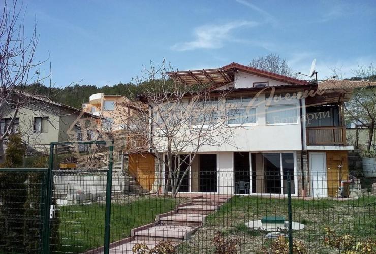 Дом в Балчике