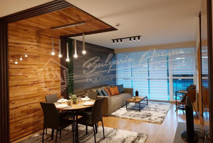 Фасад дома, Варна