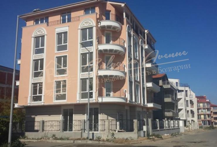 Жилой дом, город Несебр