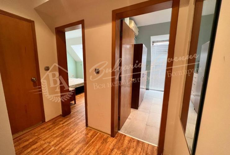 Меблированная квартира с 1 спальней, Траката, г.Варна