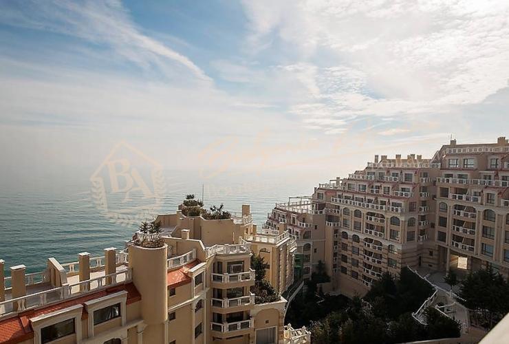 La Mer Residence - квартира у моря в Варне