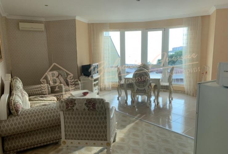 Талиана бийч - купить квартиру у моря в Болгарии - Елените