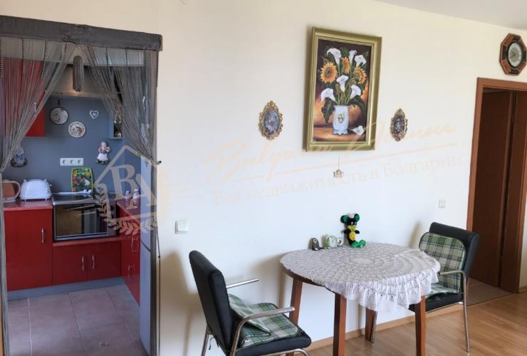Студия, Holiday and Orchid Fort Noks Apartments, Солнечный Берег