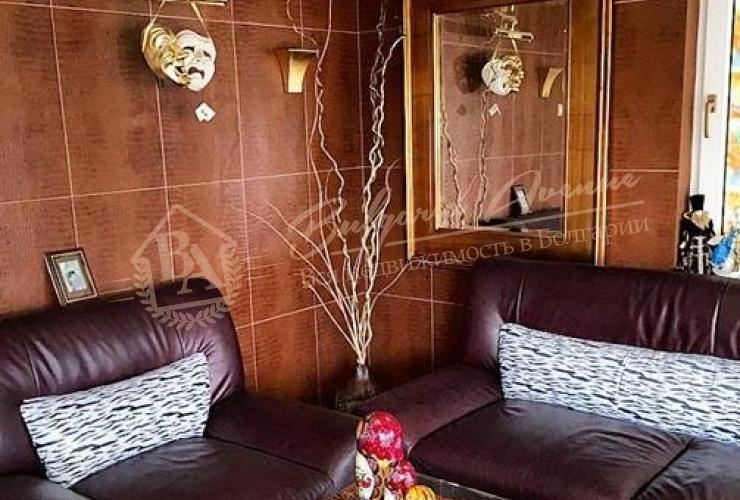 роскошной мебелью