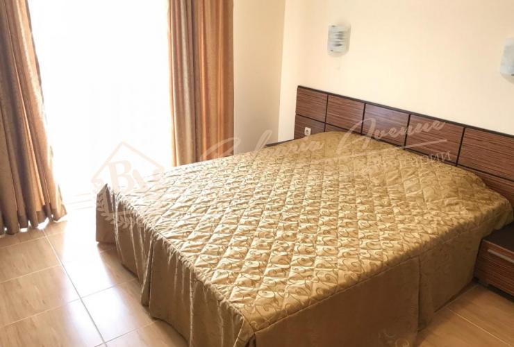 Апартамент с 1 спальней,Sky Dreams,г.Св.Влас