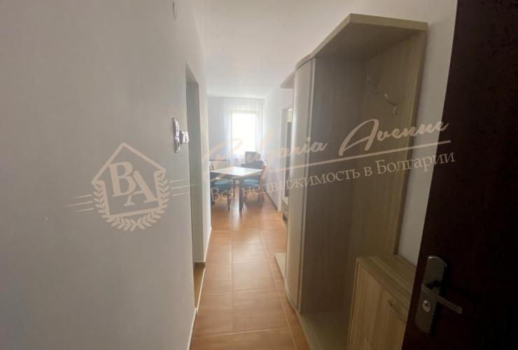 Апартаменты у моря на первой линии