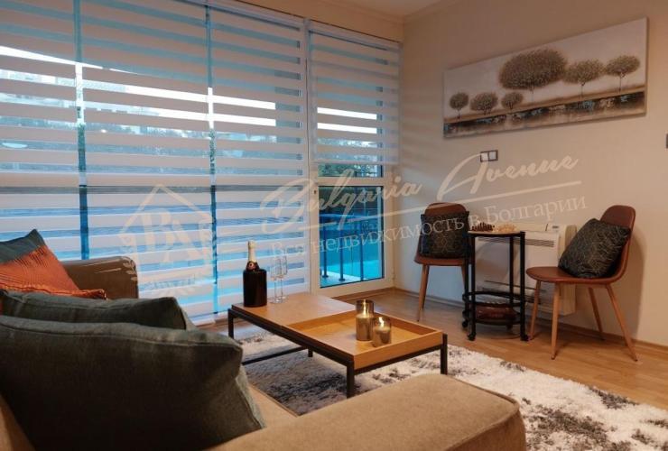Жилой дом, Траката, Варна