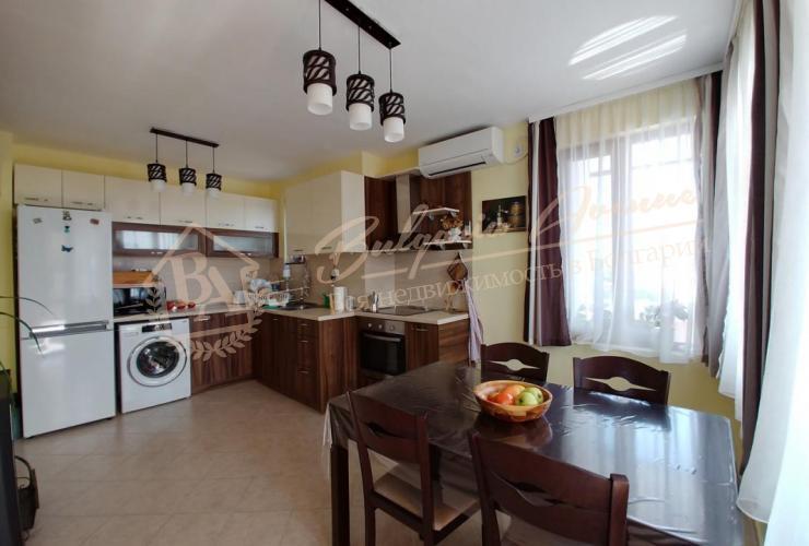 Дом чистый, отлично подержан, продается с отделкой