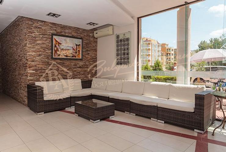 Апартаменты,Tarsis Club&Spa, Солнечный Берег