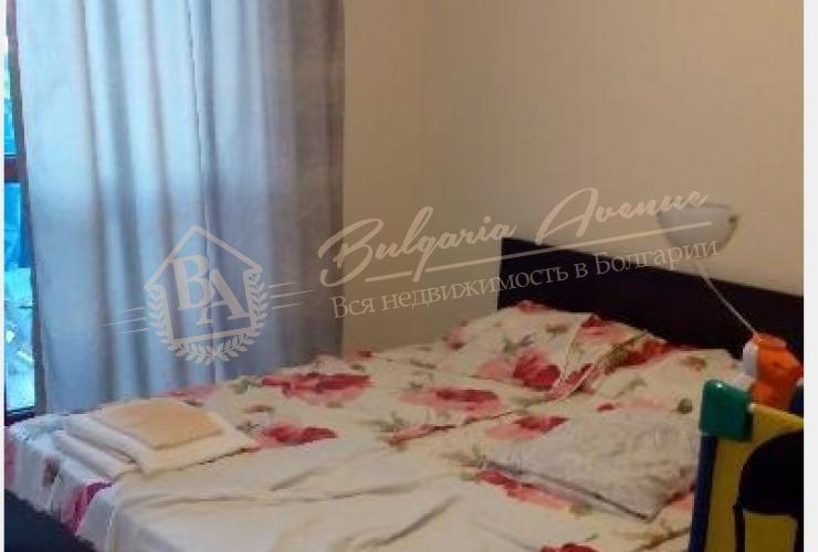 Квартира с 1 спальней, г.Поморие
