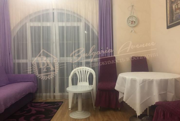 Aпартамент с 2 спальнями, Venera Palace, Солнечный Берег