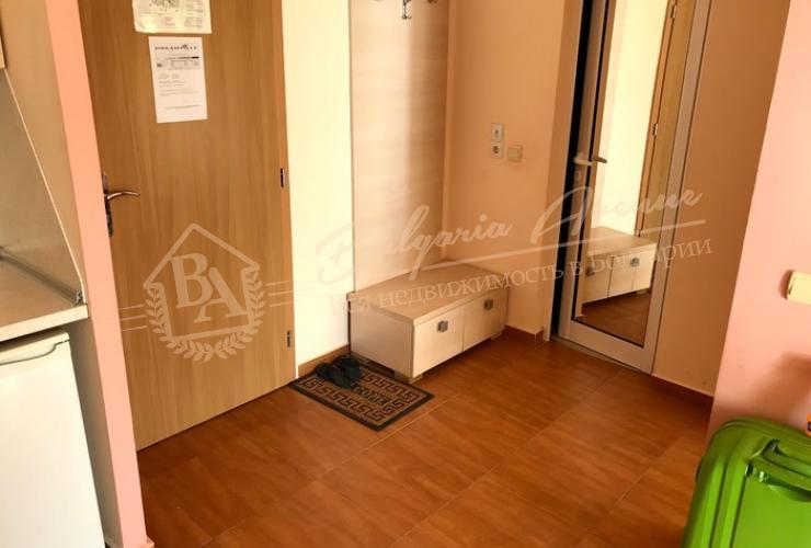 Квартира с 1 спальней,Panorama Dreams,г. Св.Влас