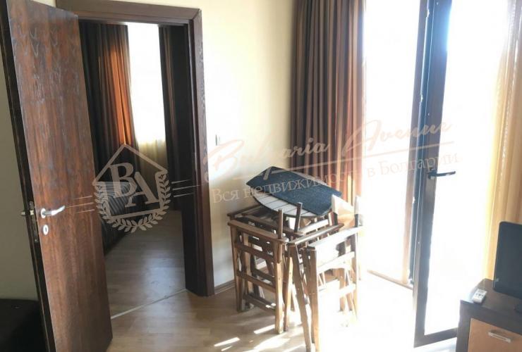Квартира комплекса Шарите, к.Солнечный берег