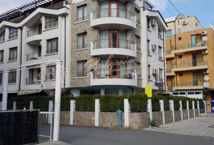 Lina Sunny Residence