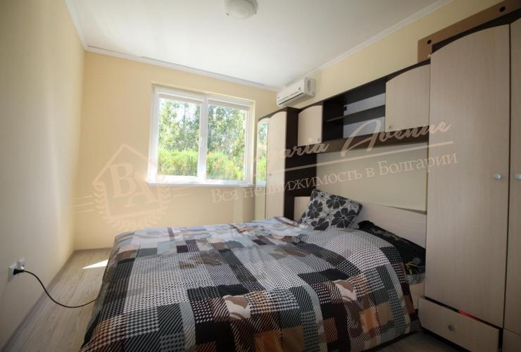 меблированный апартамент с 2 спальнями
