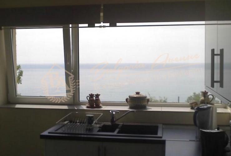 Дом с морской панорамой,к.Золотые Пески,г.Варна