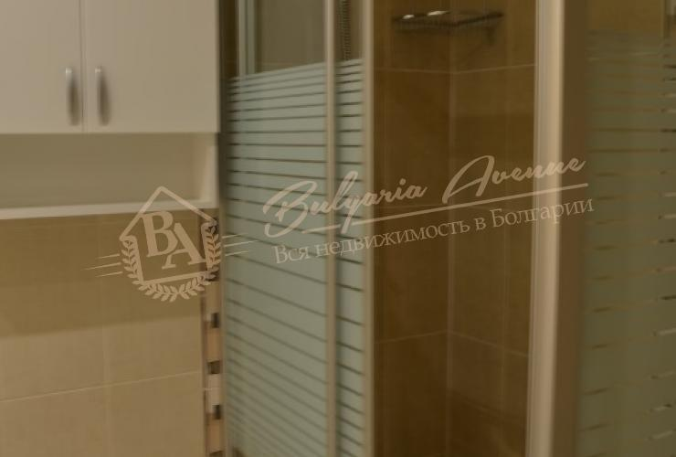 Апартамент с 1 спальней, Bendita Mare, к.Золотые Пески