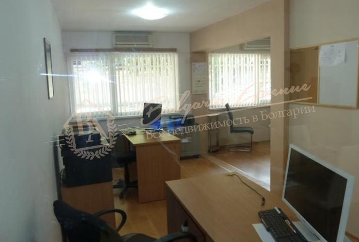 Офис г.Варна