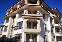 Трехкомнатная квартира в Сарафово, г.Бургас