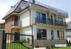 Частный дом класса люкс с видом на море, г.Варна