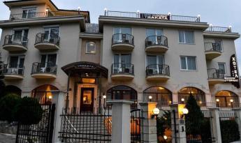 Отель -городского типа