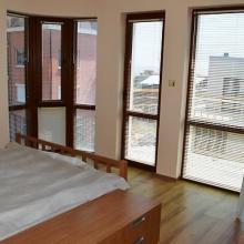 Квартира полностью меблирована