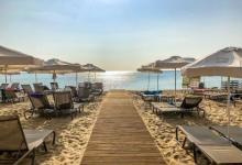 13 пляжей Болгарии получили награду Голубой флаг в 2021 году
