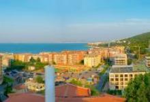Купить апартаменты в жилом комплексе в Елените, Болгария