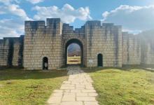 Достопримечательности Болгарии: город Велики Преслав