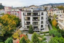 Недвижимость в Варне, Болгария - квартал Бриз